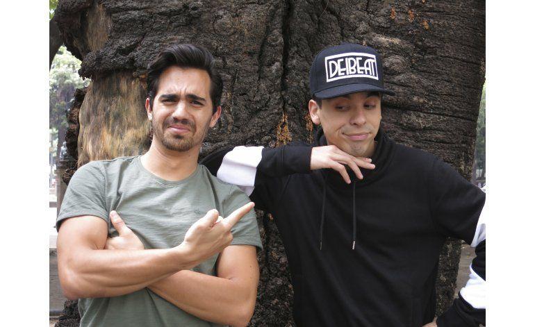 MTV quiere hacer reír a Latinoamérica con Ridículos