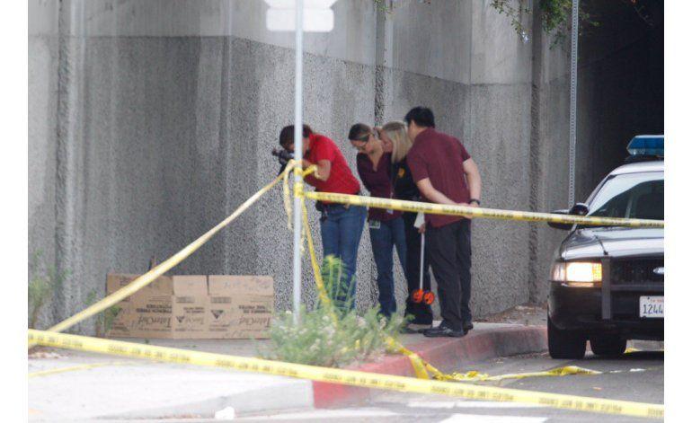 San Diego: Detienen a persona en caso de indigentes atacados