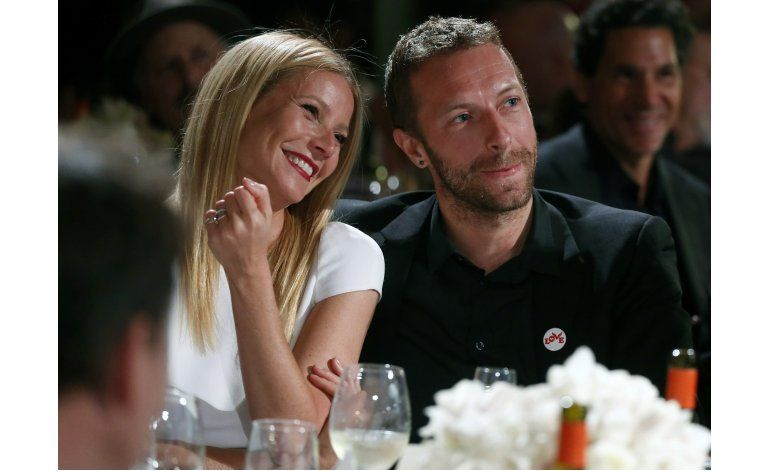 Gwyneth Paltrow y Chris Martin finalizan su divorcio