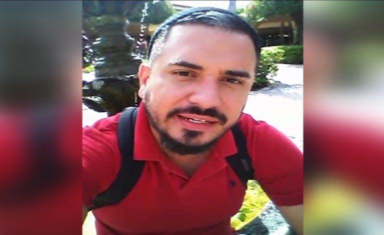 Policía busca a hijo de mujer cuyo cadáver fue encontrado en apartamento en Sweetwater
