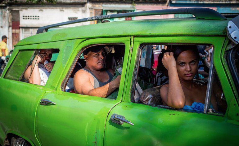 Imponen precios topados a taxistas privados en La Habana