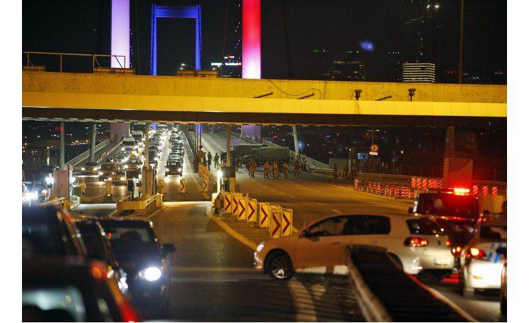 LO ULTIMO: Gobierno turco nombra un jefe del Estado Mayor