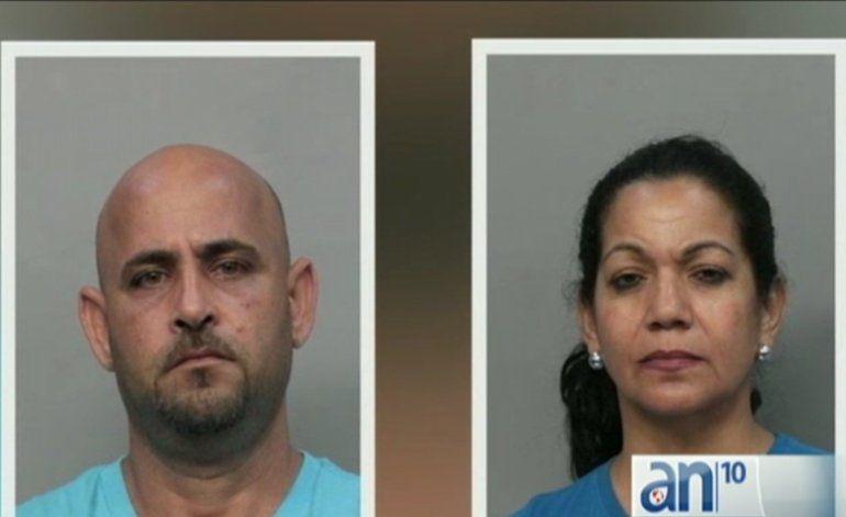 Matrimonio cubano está en la cárcel por mantener un hidropónicos de marihuana en su casa de Hialeah