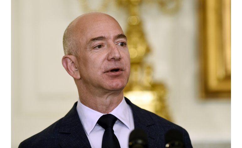 Jeff Bezos aparece en la última película de Star Trek
