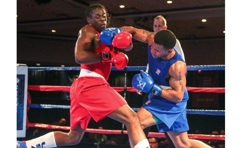 Profesionalismo y cambio de reglas irrumpen en boxeo de Río