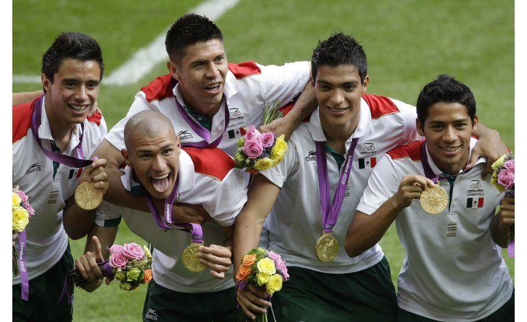 México va a Río con una robusta delegación
