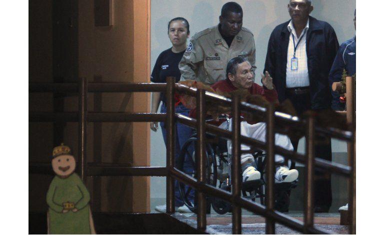 Panameño Manuel Noriega se someterá a cirugía por tumor