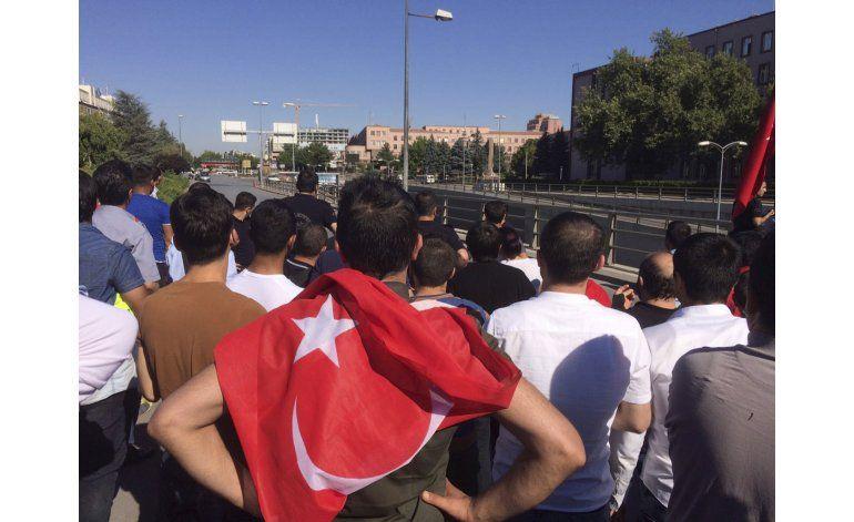 LO ULTIMO: 200 uruguayos en Turquía se encuentran a salvo