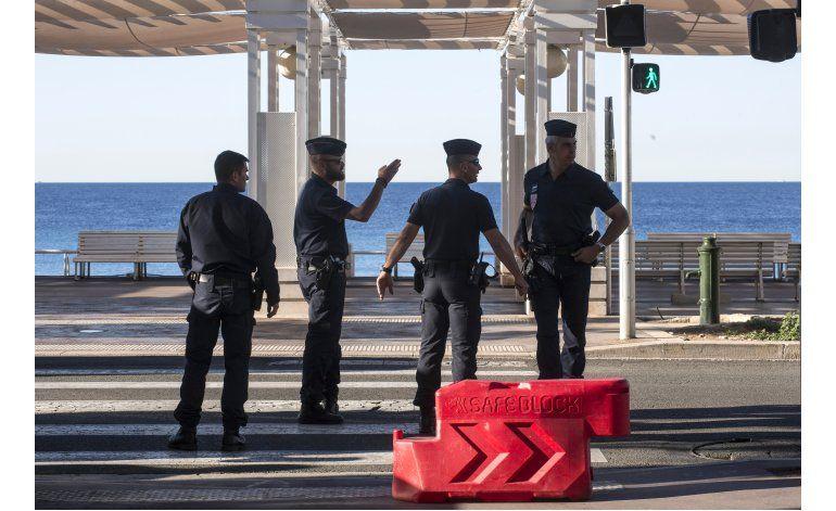 Ponen en duda eficacia de seguridad en Niza tras ataque
