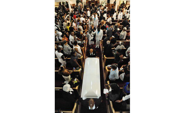 Pesquisa por deceso de Eric Garner, en limbo 2 años después