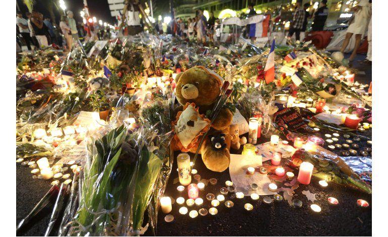 LO ULTIMO: Imán: Muchas víctimas en Niza eran musulmanas