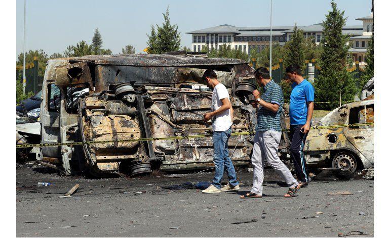 Preocupación ante medidas de fuerza en Turquía