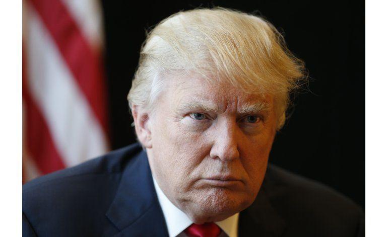 Sondeo: 79% hispanos percibe a Trump como extremista