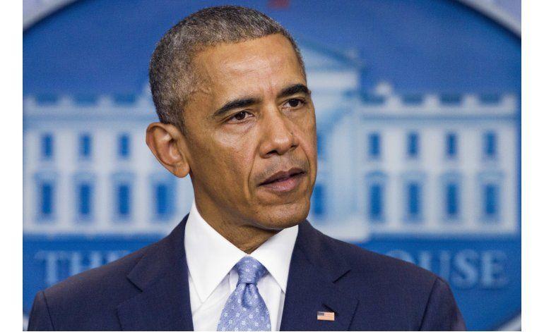 Obama pide dejar a un lado la retórica incendiaria