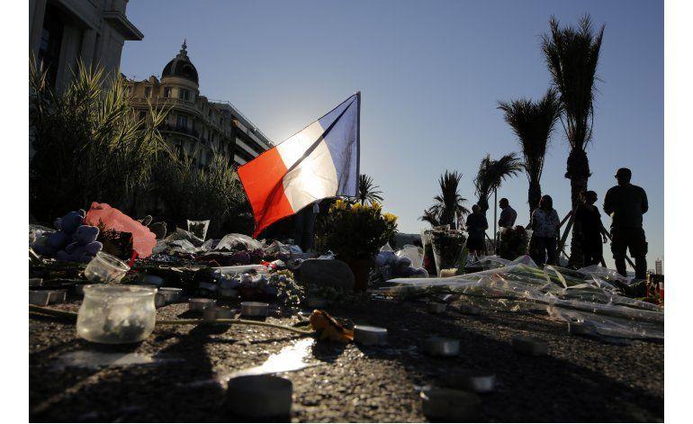 Atacante de Niza fue reclutado por Estado Islámico, dice tío