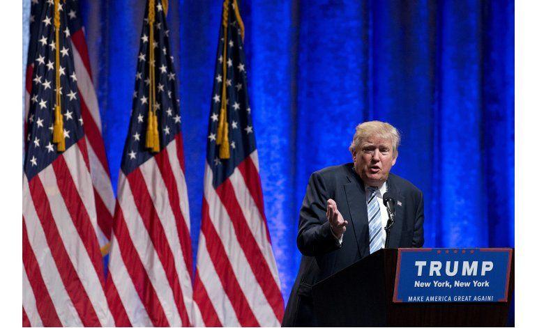 Hispanos republicanos esperan que Trump se disculpe