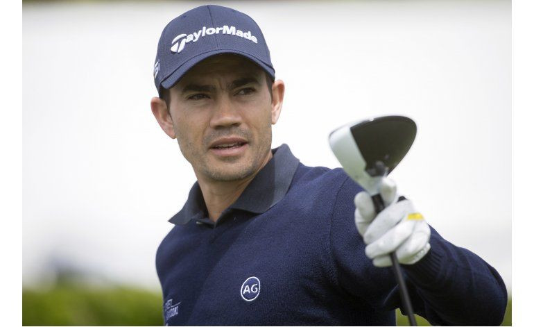 El golfista colombiano Villegas no irá a juegos olímpicos