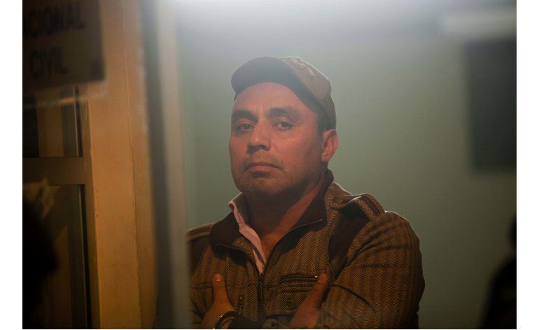 Guatemala: Asesino de obispo Gerardi muere en prisión