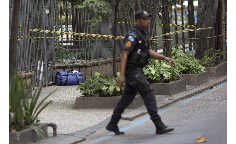 Brasil: Largas filas en aeropuertos por medidas de seguridad