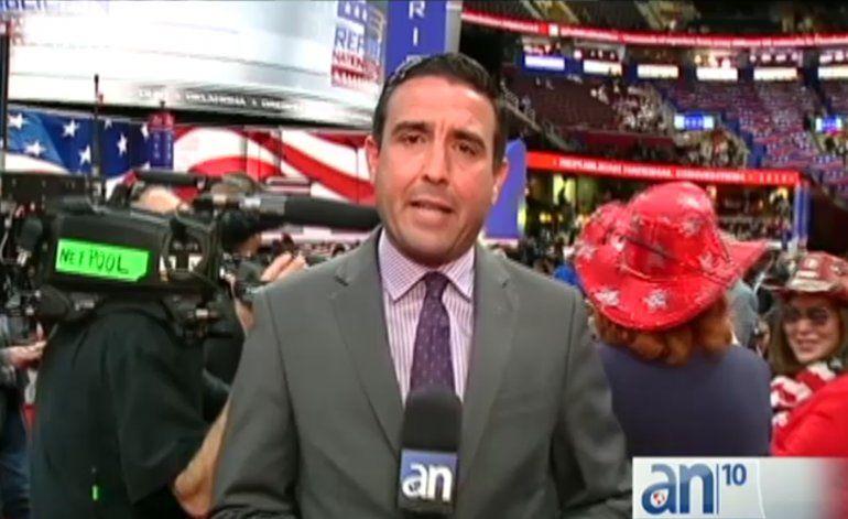 Cobertura Especial de América Noticias desde la Convención Republicana