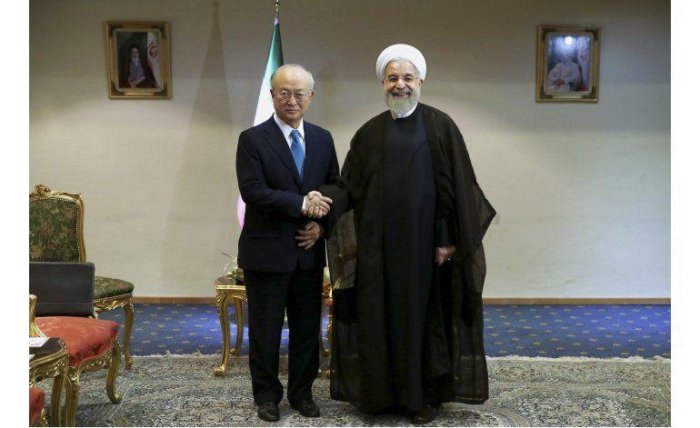 Documentos: Menos límites a programa nuclear de Irán