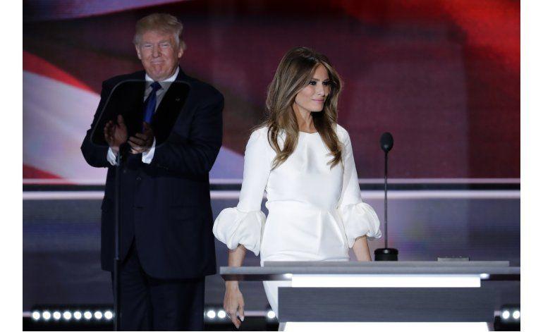 Clamor republicano por Trump ante situación en EEUU