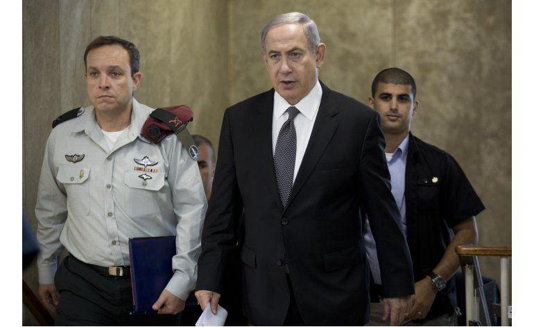 Netanyahu: Jezbolá chocara con un puño de hierro si ataca
