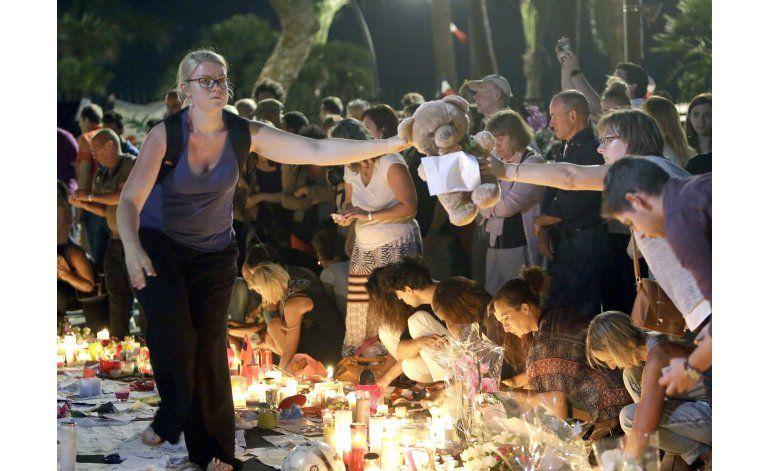 La normalidad regresa a la Riviera tras el ataque en Niza