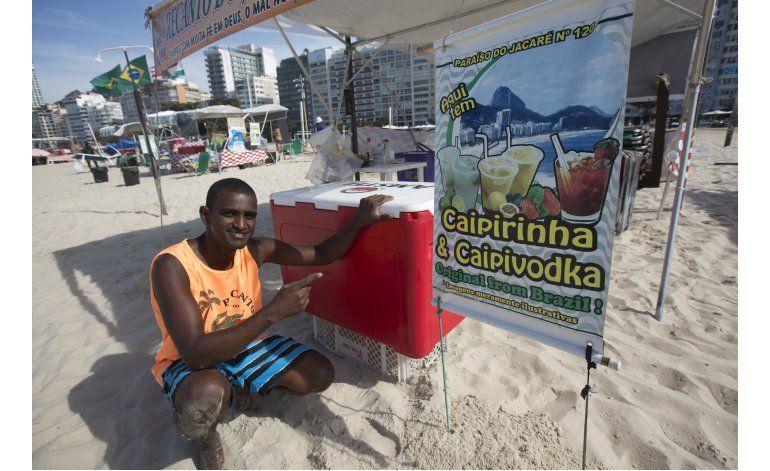 ¿Vas a Río de Janeiro para las Olimpiadas? Aprende portugués