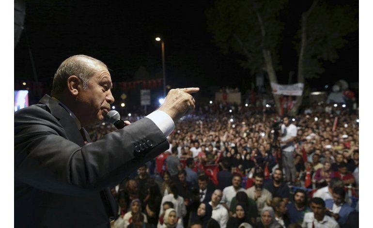 LO ULTIMO: ONU pide respeto a la ley en Turquía
