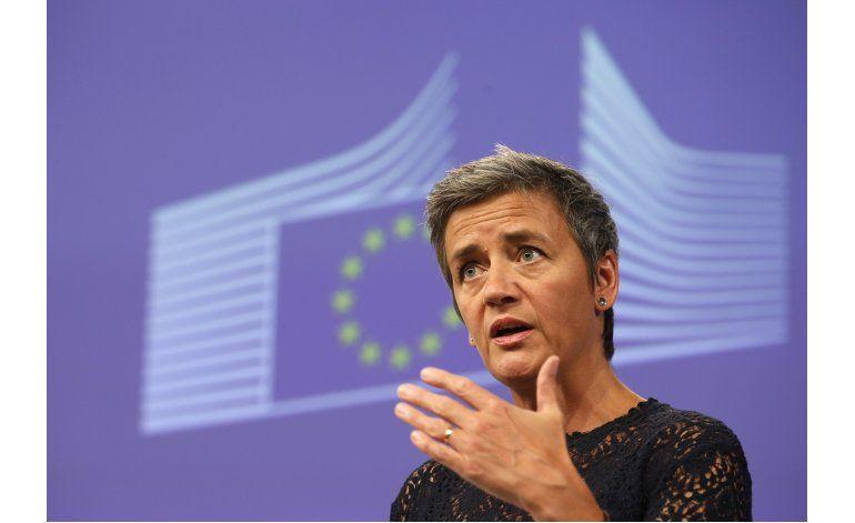 Multa colosal a camioneras de UE por mantener precios altos