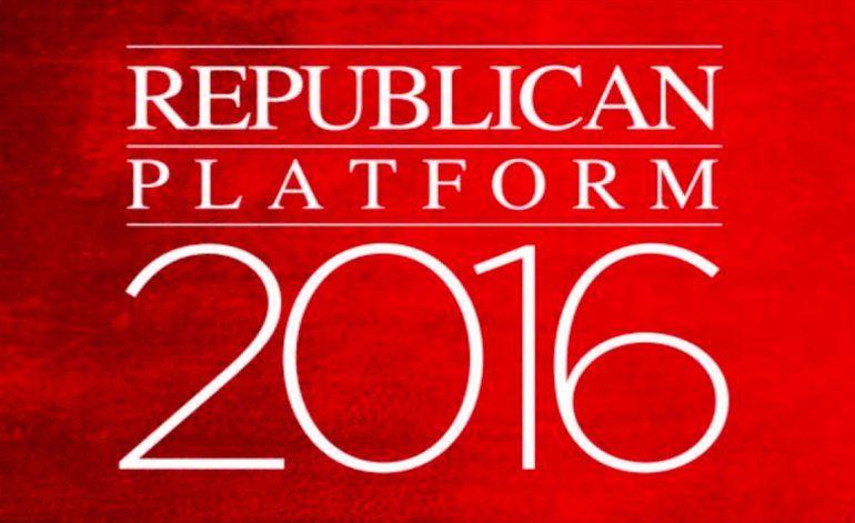 Republicanos se basarían en política tradicional hacia Cuba