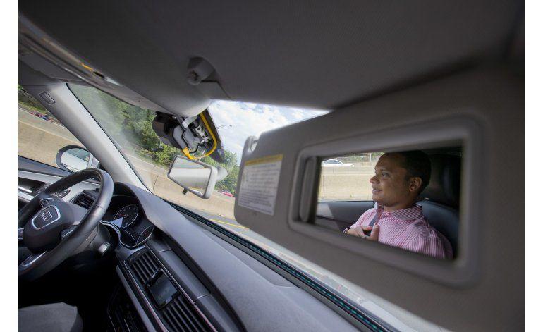 El cerebro humano parece incompatible con coches autónomos