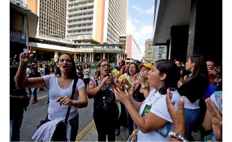 ONU preocupada por DD.HH, escasez de alimentos en Venezuela