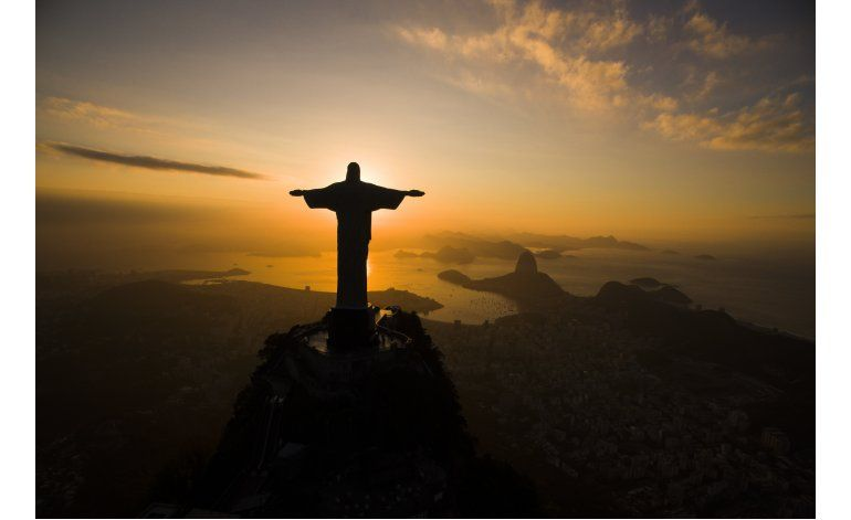 Encuesta: Brasileños opuestos a Juegos Olímpicos