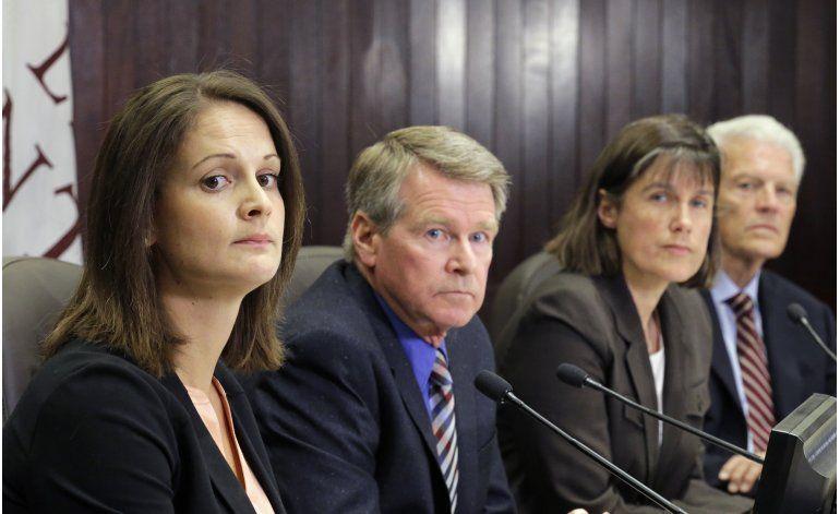Caso de zika en Utah desconcierta a las autoridades de salud