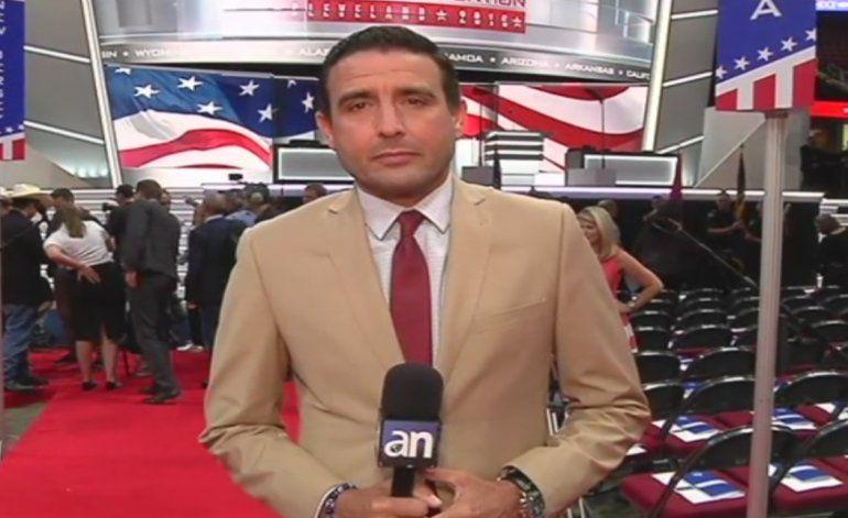 Cobertura Especial de América Noticias desde la Convención Republicana (Día 2)