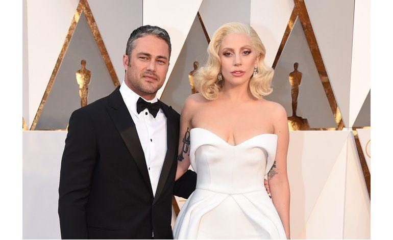 Lady Gaga y su prometido se toman un tiempo