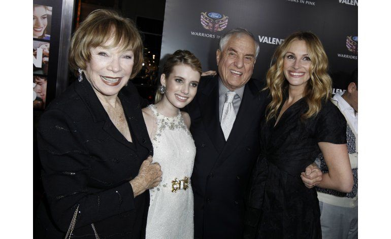 Fallece el guionista y director Garry Marshall a los 81 años