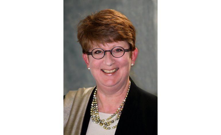 Kathleen Carroll, editora ejecutiva de AP, dejará el cargo
