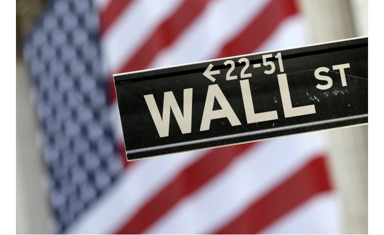 Tecnología encabeza el alza en Wall Street