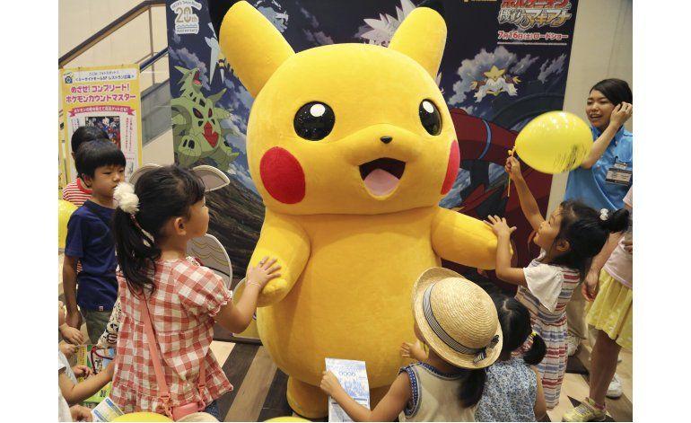 Fans de Japón desilusionados por retraso de Pokémon Go