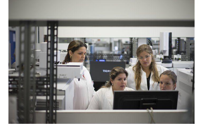 AMA restituye credenciales de laboratorio antidopaje de Río