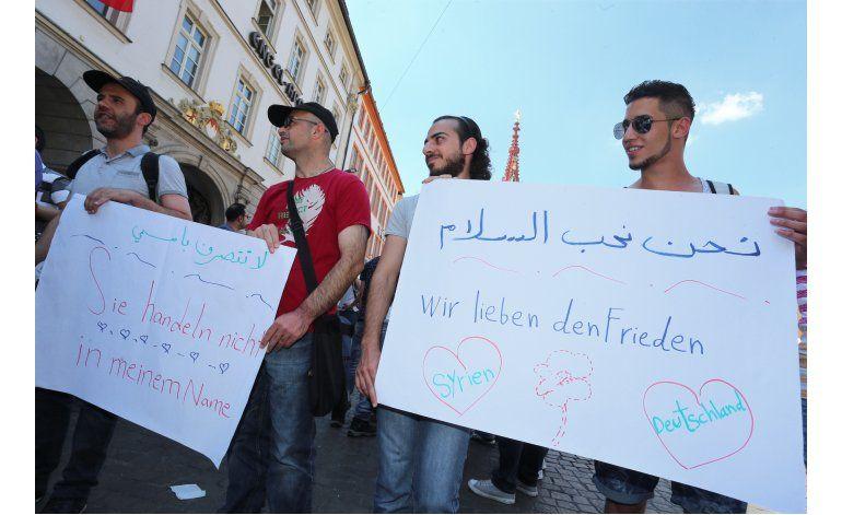 Ataque en Alemania despierta debate sobre inmigración