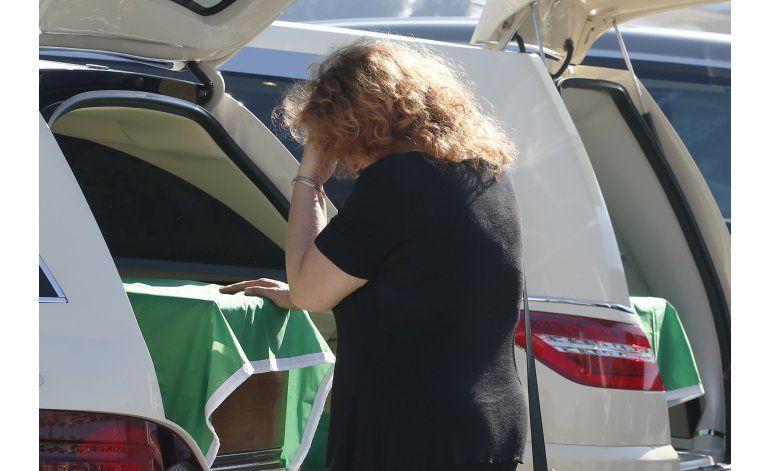 LO ULTIMO: Dos ciudadanas polacas murieron en ataque en Niza