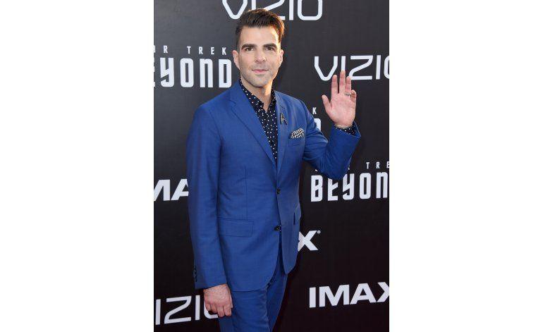 Star Trek Beyond tiene su estreno mundial en la Comic-Con