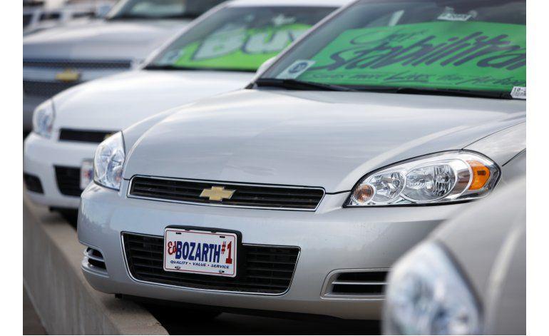 GM retirará unos 308.000 Impalas por defecto