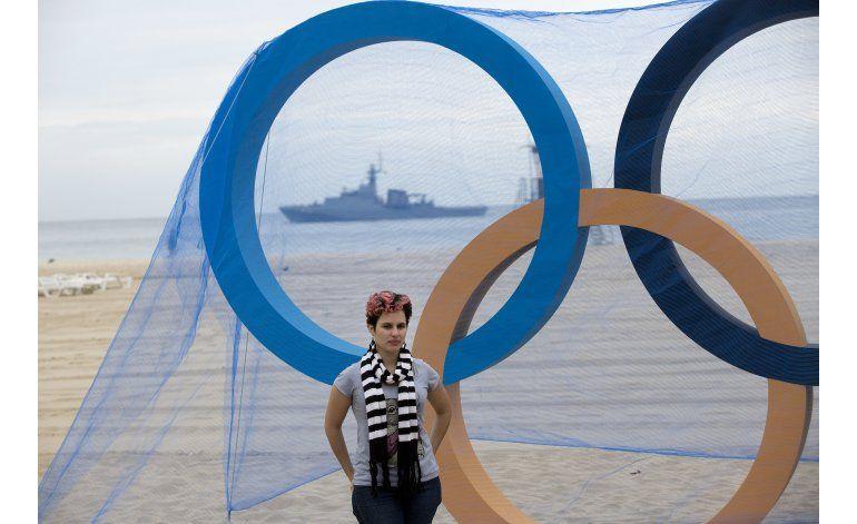 COI crea programa contra acoso de atletas para Río 2016