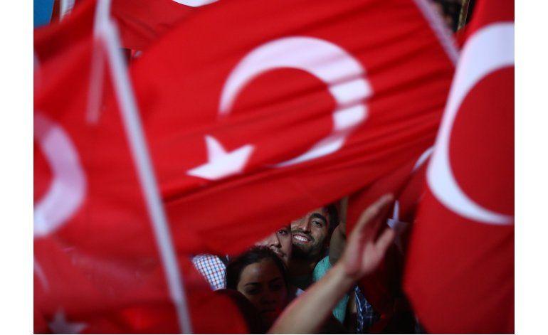 LO ULTIMO: Assad critica en entrevista a Erdogan