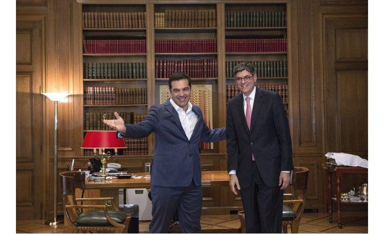Grecia reducirá edad para votar y adoptará nuevo sistema